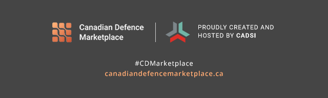 Canadian Defence Marketplace